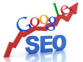 Προώθηση Ιστοσελίδων - Seo -  Hersonissos